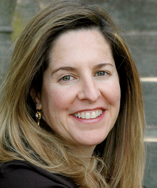 Mayor Allison Silberberg